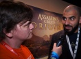 Assassin's Creed Origins - Intervista ad Ashraf Ismail