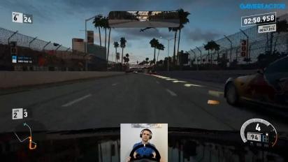 Forza Motorsport 7 - Replica Livestream - Modalità Carriera
