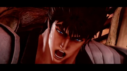 Jump Force - Trailer di gameplay Jotaro & Dio (Italiano)