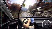 Dirt Rally 2.0 - Gameplay con Volante & Pedali nel fango