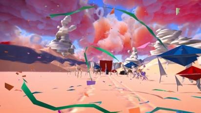 Paper Beast - Launch Trailer