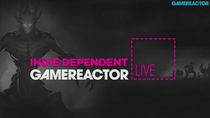 Indie Dependent - Replica Livestream