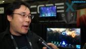 Infinium Strike - Intervista a Dexter Chow