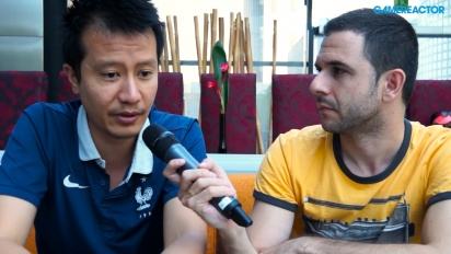 Intervista a Minh Le - FPS, Counter-Strike e Rust