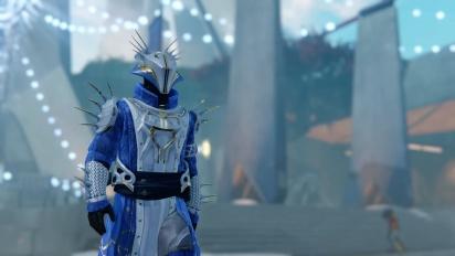 Destiny: I Signori del Ferro - L'Aurora Trailer ufficiale