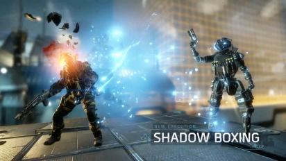 Titanfall 2 - War Games Trailer