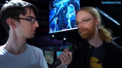 Minecraft - Intervista a Jens Bergensten