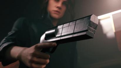 Control - Trailer E3 2018 (italiano)