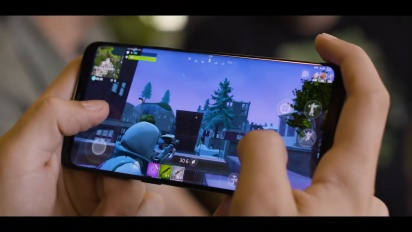 Fortnite - Android Beta Trailer