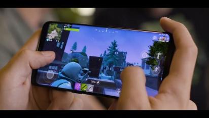 Fortnite - Android Beta Trailer