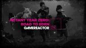 Mutant Year Zero: Road to Eden - Launch Livestream