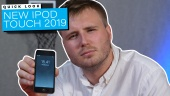 iPod Touch 2019 - Quick Look