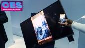 CES20 - Intervista Samsung Sero