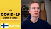 Coping with the Coronavirus Outbreak: Markus' Out of Office Update #2