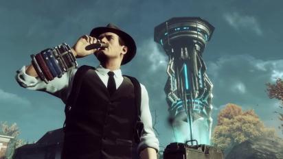 The Bureau: Xcom Declassified - #YOLO Trailer