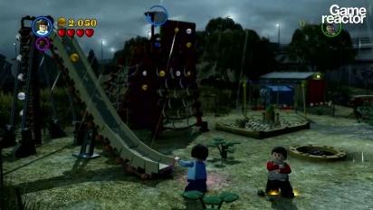 Lego Harry Potter: Primi dieci minuti