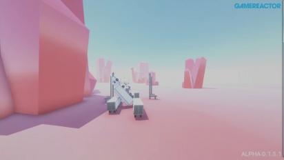 Gamereactor gioca a: Clustertruck