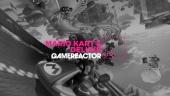 GR Italia Live: Mario Kart 8 Deluxe - Replica Livestream