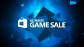 Microsoft Ultimate Game Sale 2017
