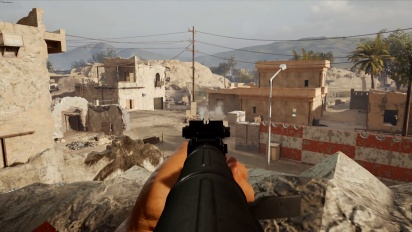 Insurgency: Sandstorm - E3 Gameplay Trailer