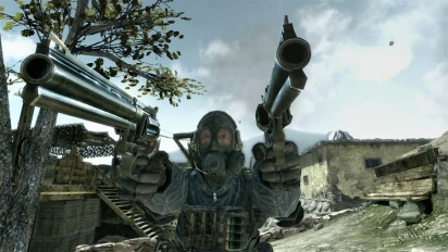 Call of Duty: Modern Warfare 3 - Face Off: Collection 2 launch PS3 Trailer
