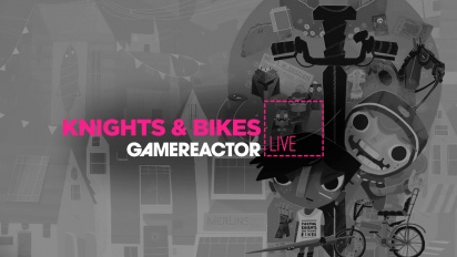 Knights and Bikes - Livestream Replay Part 1