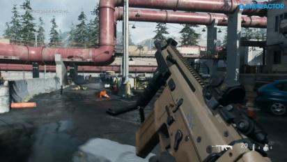 Call of Duty: Modern Warfare - Walkthrough della campagna Parte 5