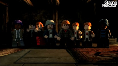 Lego Harry Potter: Anni 5-7 - Videorecensione