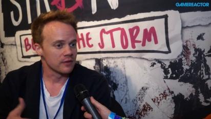 Life is Strange: Before the Storm - Intervista a Zak Garriss