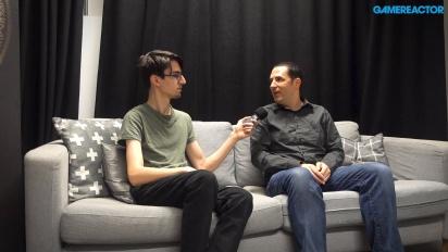 Rend - Jeremy Wood Interview