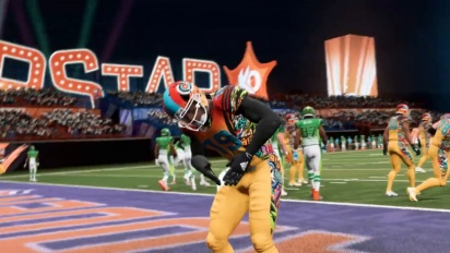 Madden NFL 20 - Superstar K.O. Trailer