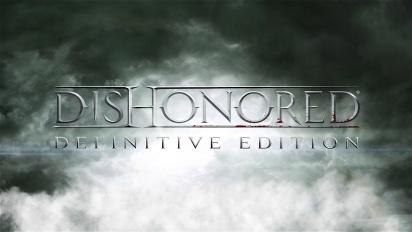 Dishonored: Definitive Edition - Trailer di lancio