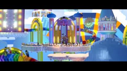 Lego Dimensions: Trailer di annuncio (italiano)