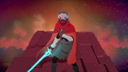 Hyper Light Drifter - Release Trailer