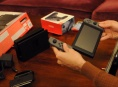 Nintendo Switch - L'Unboxing di Gamereactor (inglese)