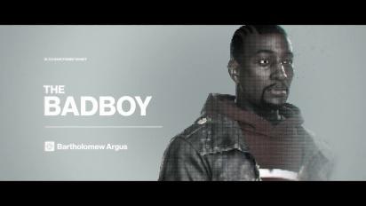 Hitman - Elusive Target #24 The Bad Boy