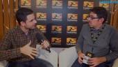 Video Games Without Borders - Intervista a Francesco Cavallari