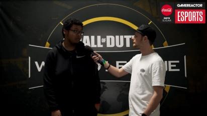 CWL Seattle - Temp Interview