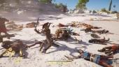 Assassin's Creed Odyssey - Combat Customization