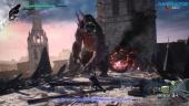 Devil May Cry 5 - Gameplay dalla demo