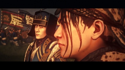 Total War: Three Kingdoms - Eight Princes Reveal Trailer (italiano)