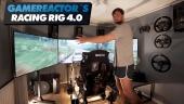 Postazione Racing di Gamereactor #4
