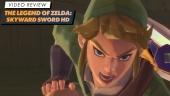The Legend of Zelda: Skyward Sword - Video Review