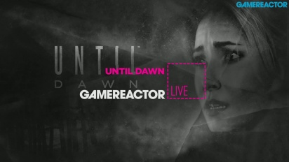 Until Dawn - Replica Livestream