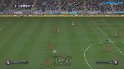 FIFA Match of the Week - Liverpool vs. Siviglia