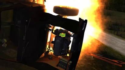 My Summer Car - Steam Greenlight Trailer