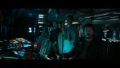 Alien: Covenant - Last Supper Prologue