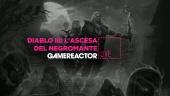 GR Italia Live: Replica Diablo III: L'ascesa del Negromante
