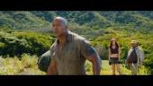 Jumanji: Benvenuti nella Giungla - Trailer ufficiale italiano