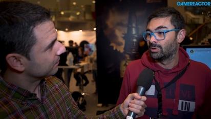 Blasphemous - Intervista a Mauricio García & Enrique Cabeza